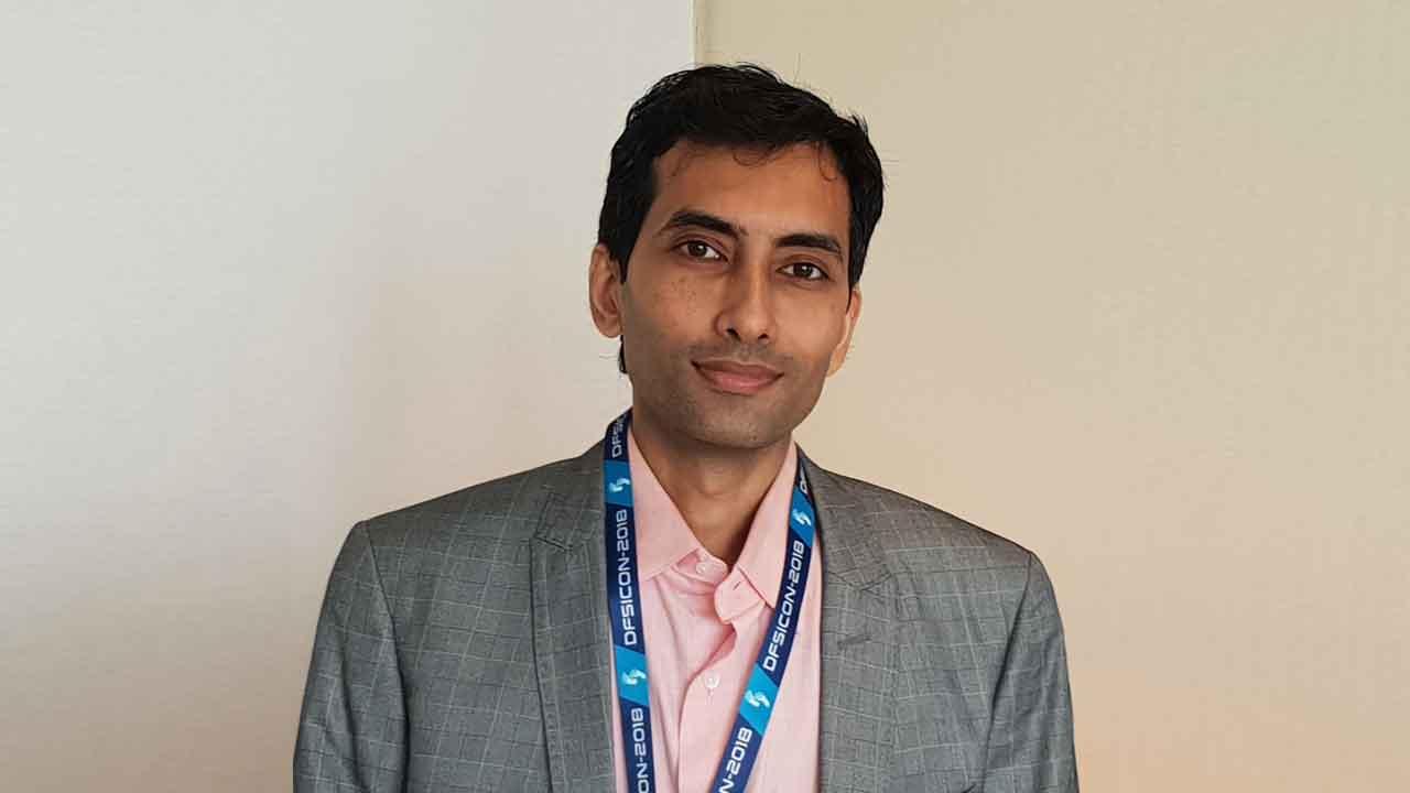 Dr. Krishnan Namboothiri