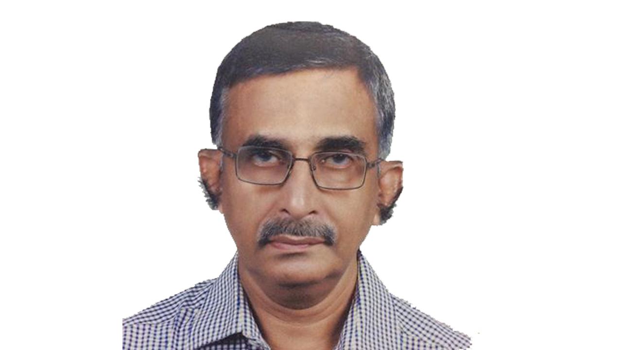 Dr.Ayyappan Nair  D Ortho, MS (Ortho)
