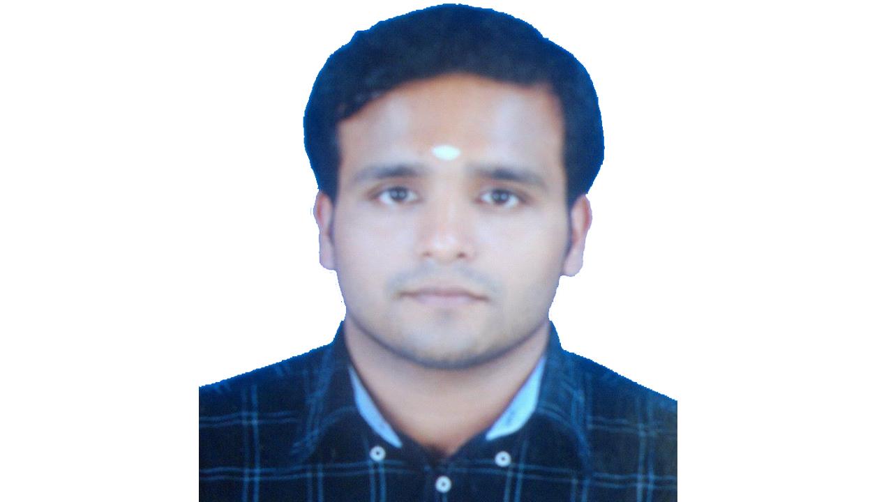 Dr.Mithun S Nair  MBBS