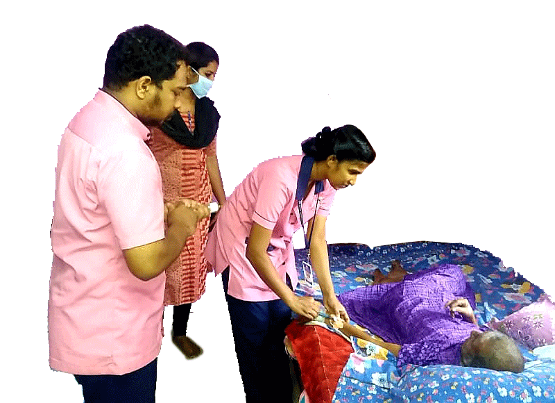 Sukrutham-Home Care Services